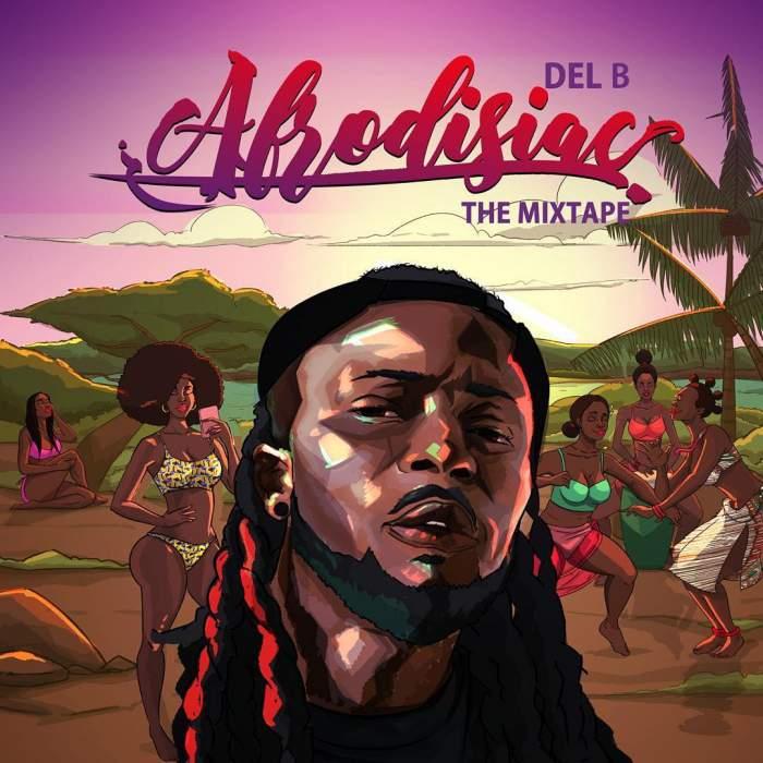 Del'B - Consider (feat. Flavour & Wizkid)