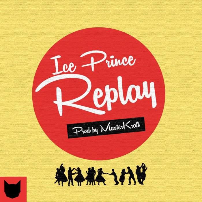 Ice Prince - Replay
