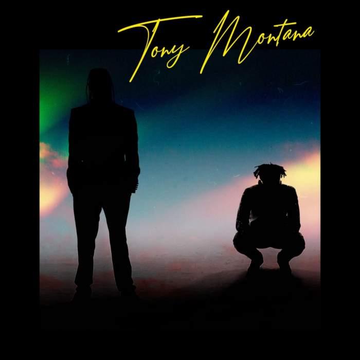 Mr Eazi & Tyga - Tony Montana