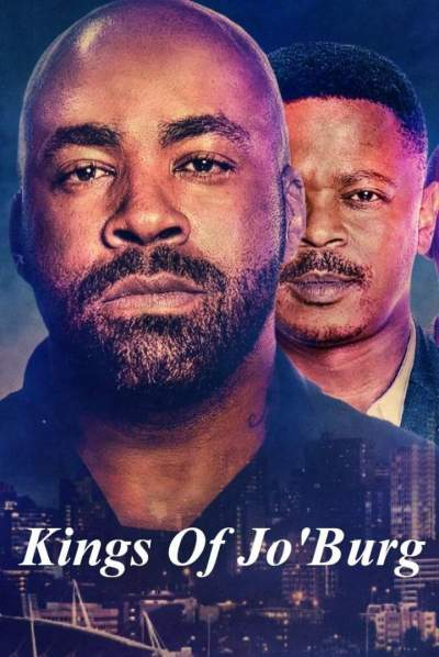 Series Download: Kings of Jo'burg (Complete Season 1)