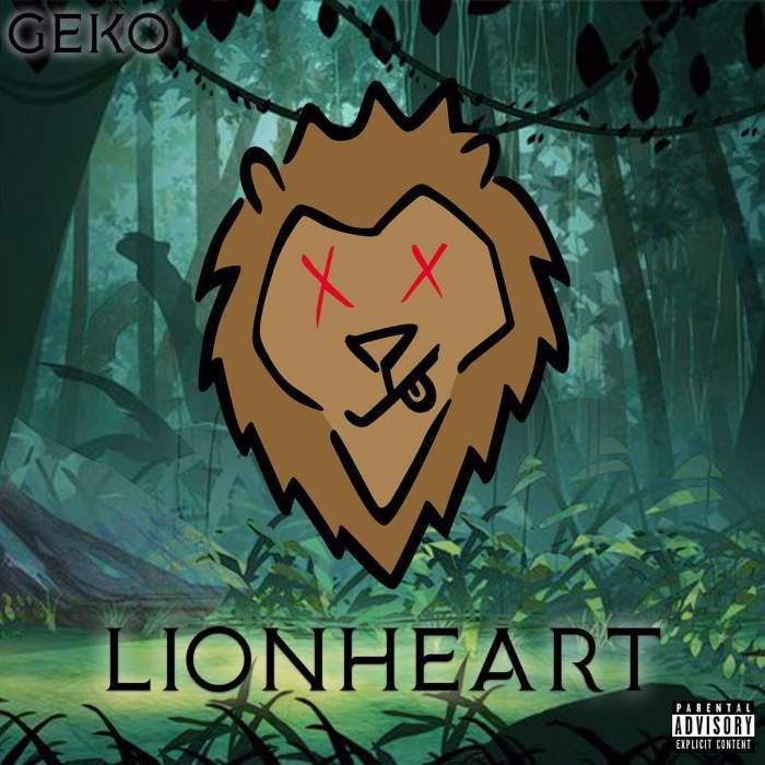 Geko - Right Here (feat. Mr Eazi, Maleek Berry & Eugy)