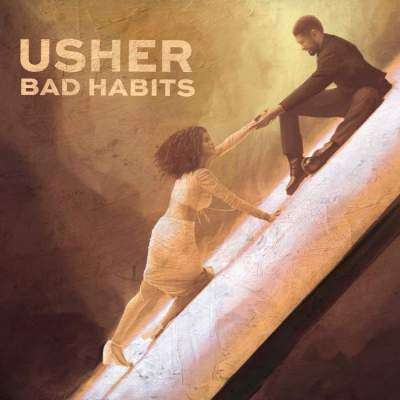 Music: Usher - Bad Habits