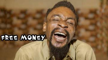 Comedy Skit: YAWA - Episode 28 (Free Money)