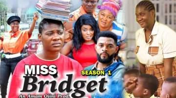Nollywood Movie: Miss Bridget (2020) (Parts 1 & 2)