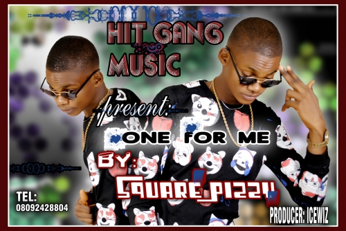 Square Pizzy - One For Me