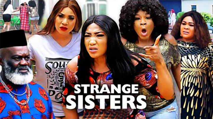 Strange Sisters (2020)