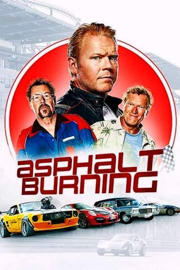 Movie: Asphalt Burning (2020) [Norwegian]