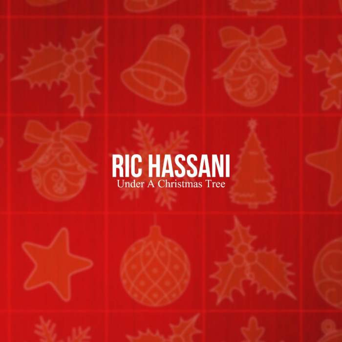 Ric Hassani - Under A Christmas Tree
