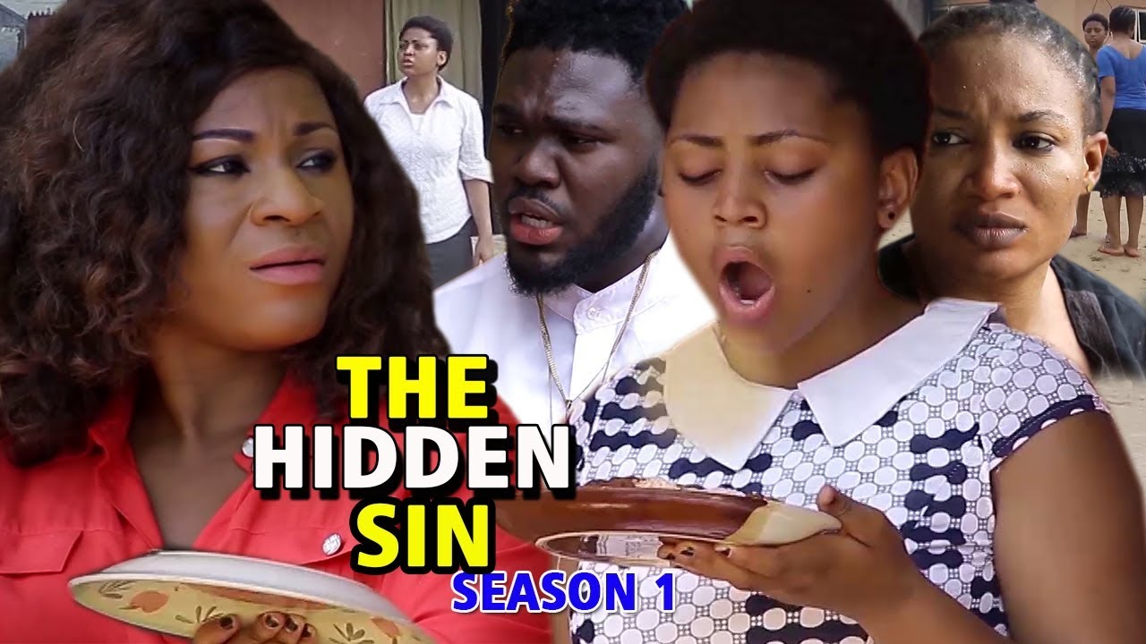 The Hidden Sin (2019)