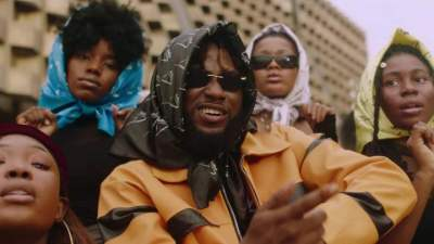 Video: Dremo - E Be Tins (feat. Mayorkun)