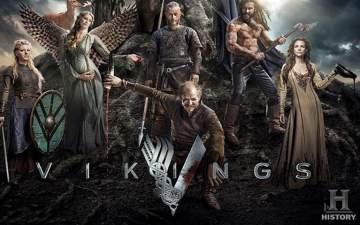 New Episode: Vikings Season 5 Episode 13 - A New God