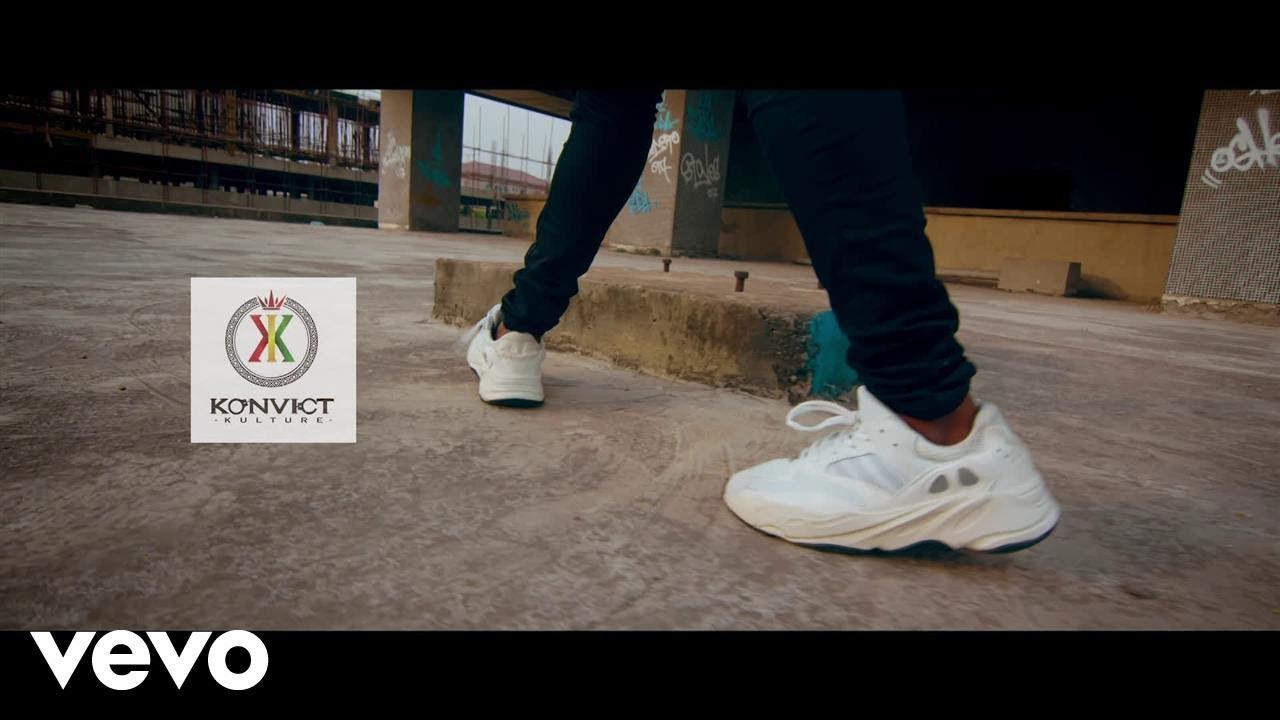 Samklef - Skelebe (feat. Akon)