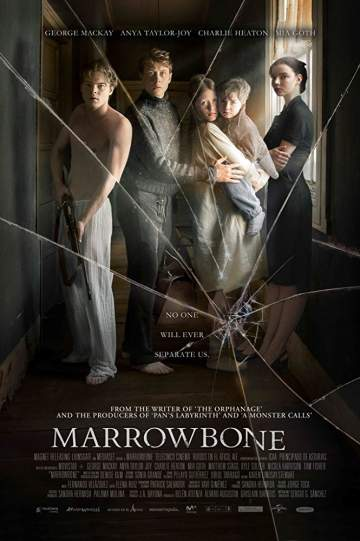 Download Movie: Marrowbone (2017)