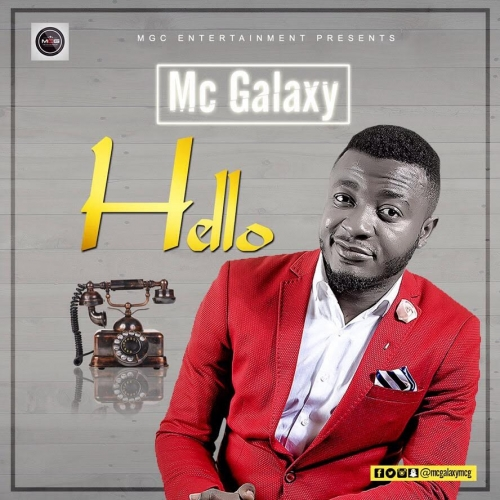 MC Galaxy - Hello