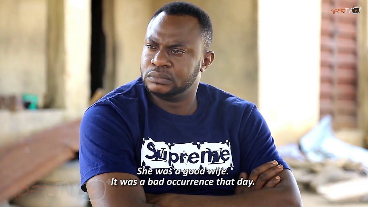 Yoruba Movie: Asepamo (2019)