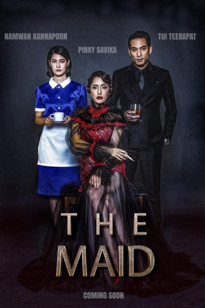 The Maid (2020) [Thai]