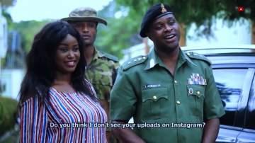 Yoruba Movie: Adaba