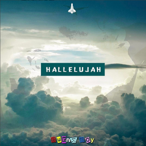 Burna Boy - Hallelujah