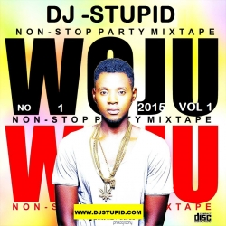 DJ Stupid - Naija No1 Online Chat Mix
