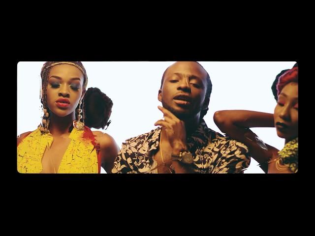 Del'B - Die For Yuh Whyne (feat. Runtown & Timaya)