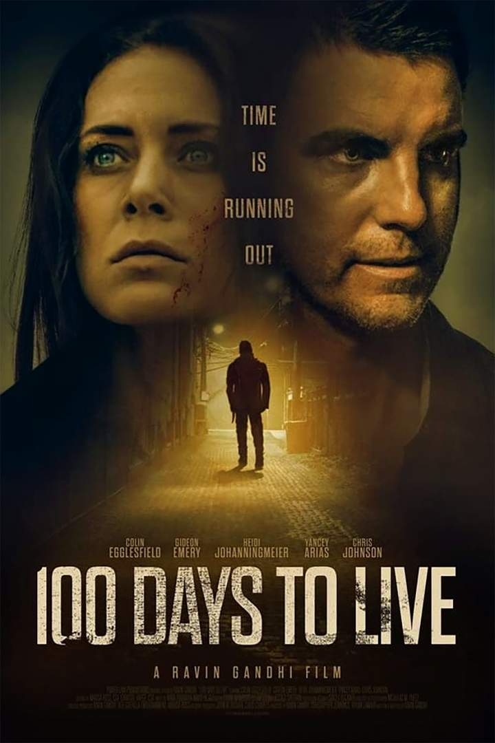 100 Days to Live (2021)