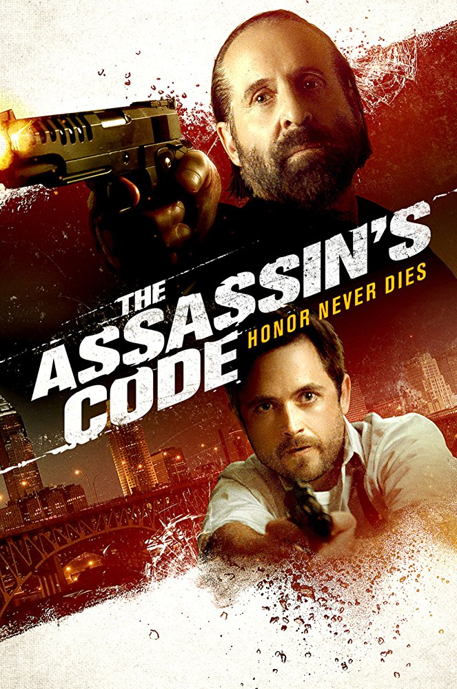 MOVIE : The Assassin's Code (2018)