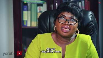 Yoruba Movie: Eebo Bu (2018)