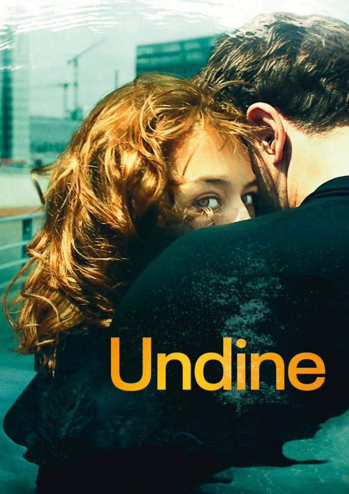 Movie: Undine (2020) [German]
