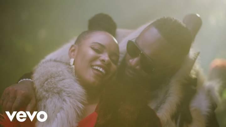 Yemi Alade - Oh My Gosh (Remix) [feat. Rick Ross]