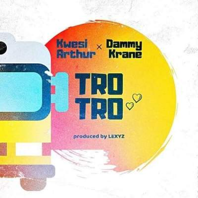 Music: Dammy Krane - Trotro (feat. Kwesi Arthur)