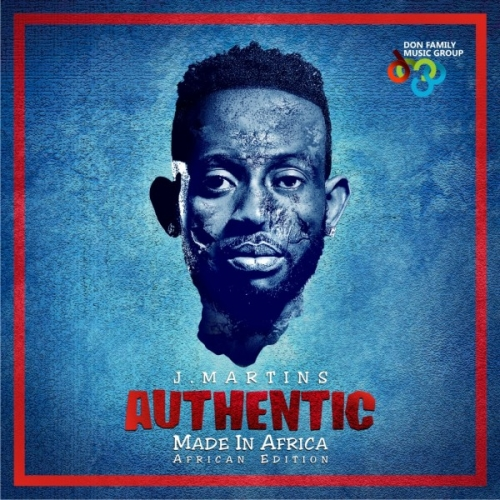 J Martins - Alabeke (feat. Bright Chimezie)