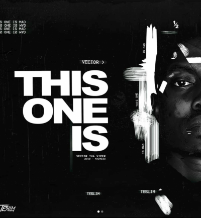 Music: Vector - This One Is [Prod. by Major Bangz]
