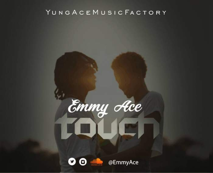 Emmy Ace - Touch