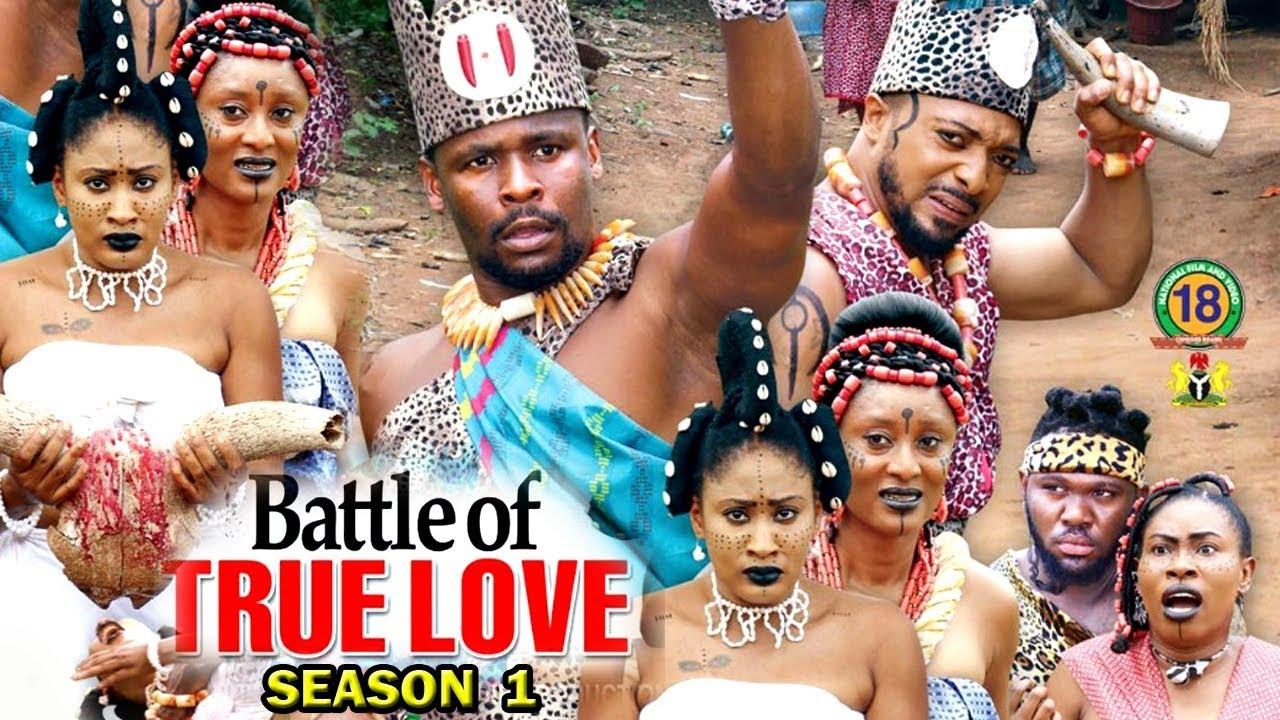 Battle Of True Love (2018)