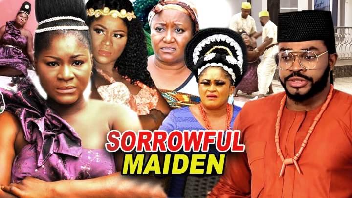 Sorrowful Maiden (2020)