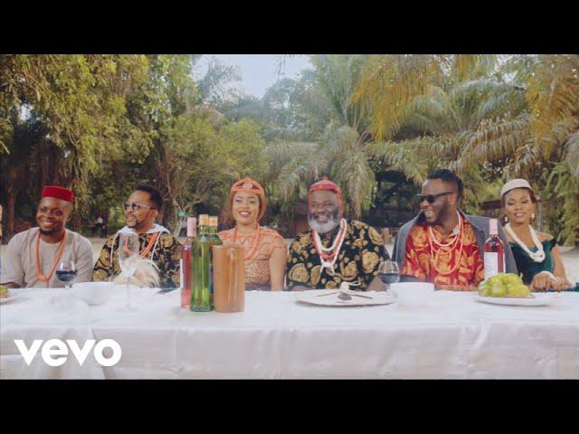 Lord Cornel - Igbo Kwenu (feat. Zoro)