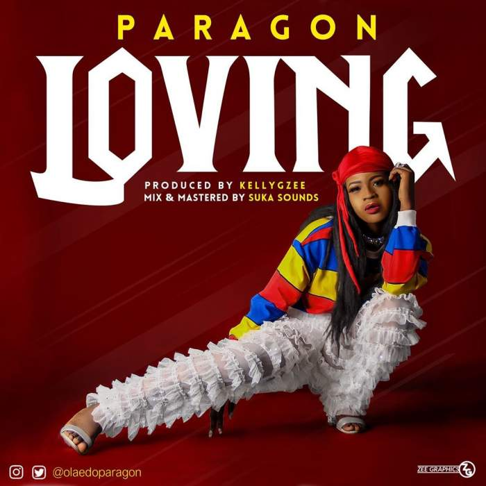 Paragon - Loving