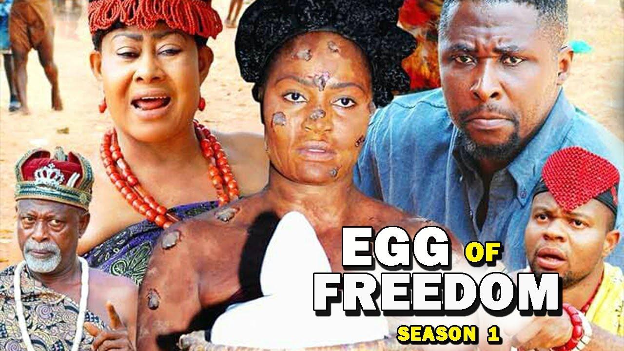 Egg Of Freedom (2019)