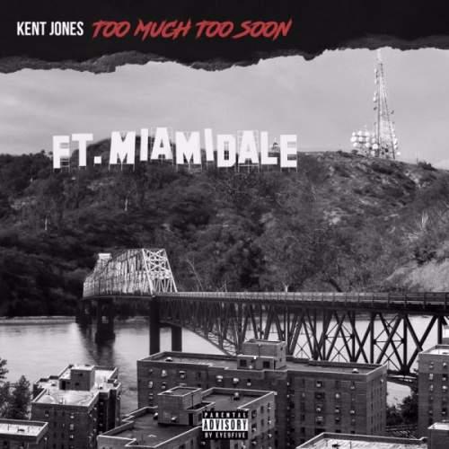 Kent Jones - Hello (feat. Ty Dolla Sign, Yo Gotti & K Camp)