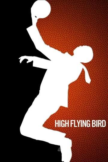 Movie: High Flying Bird (2019)