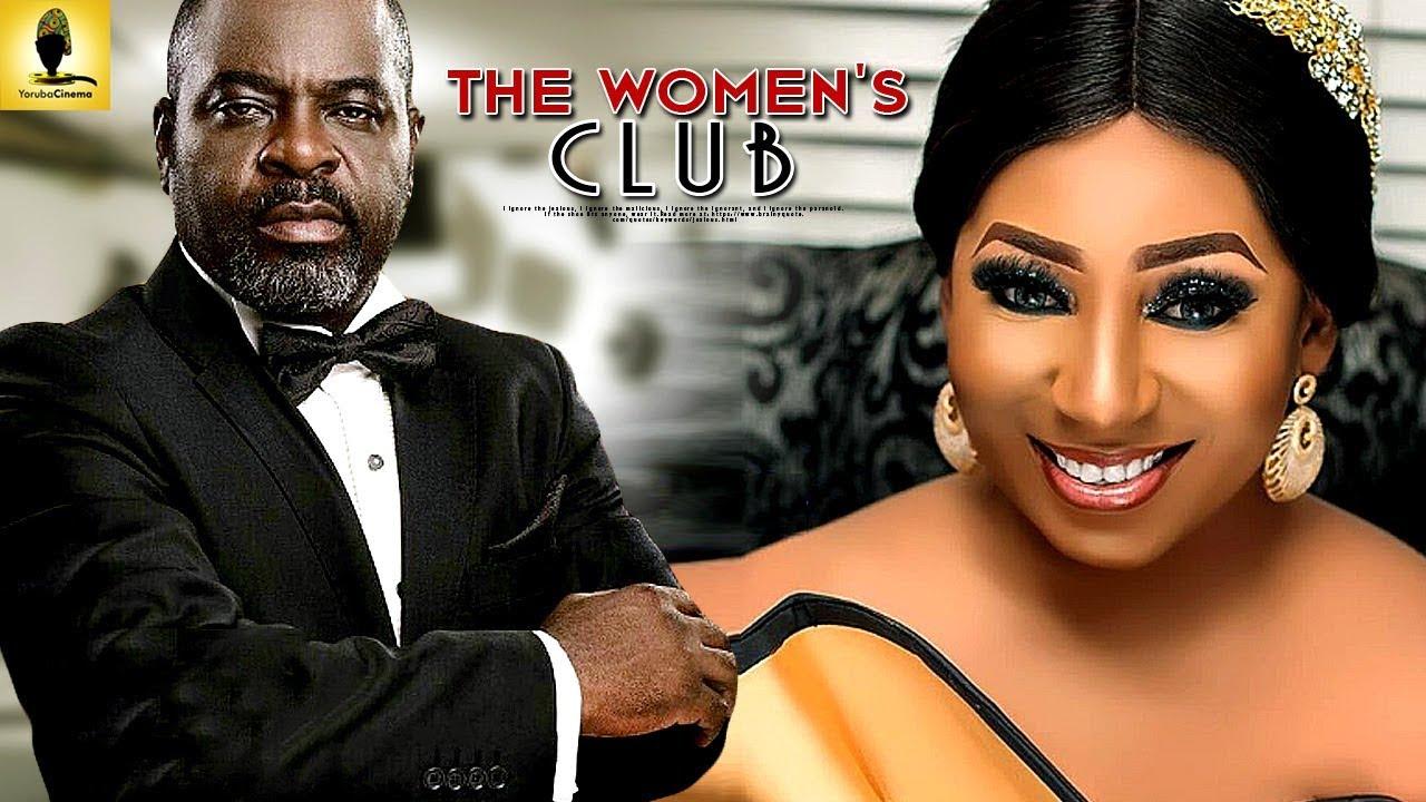 The Women's  Club (2018)