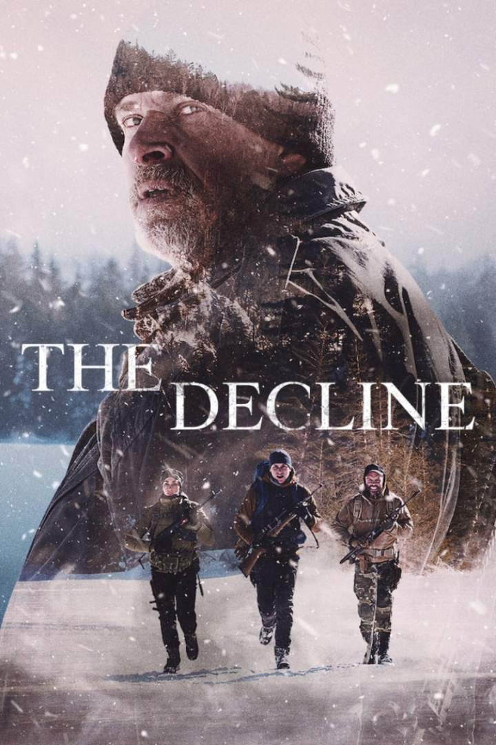 The Decline (2020) [French]