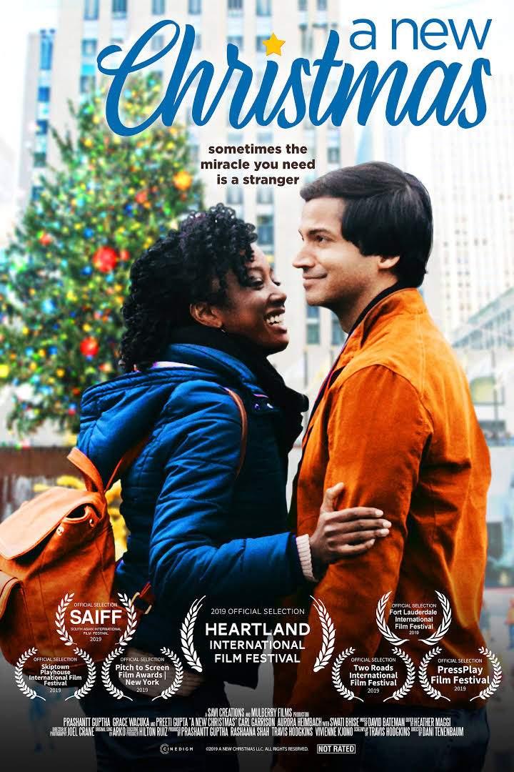 A New Christmas (2019)