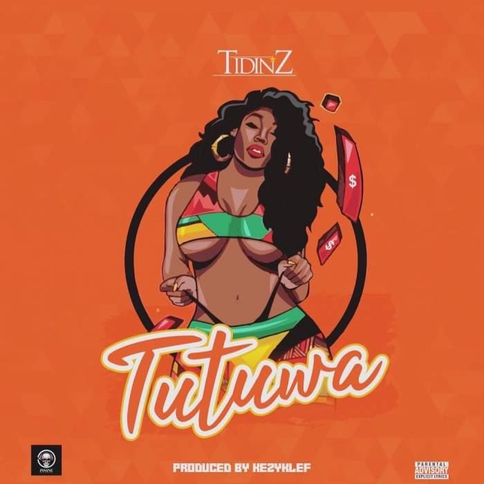 Tidinz - Tutuwa