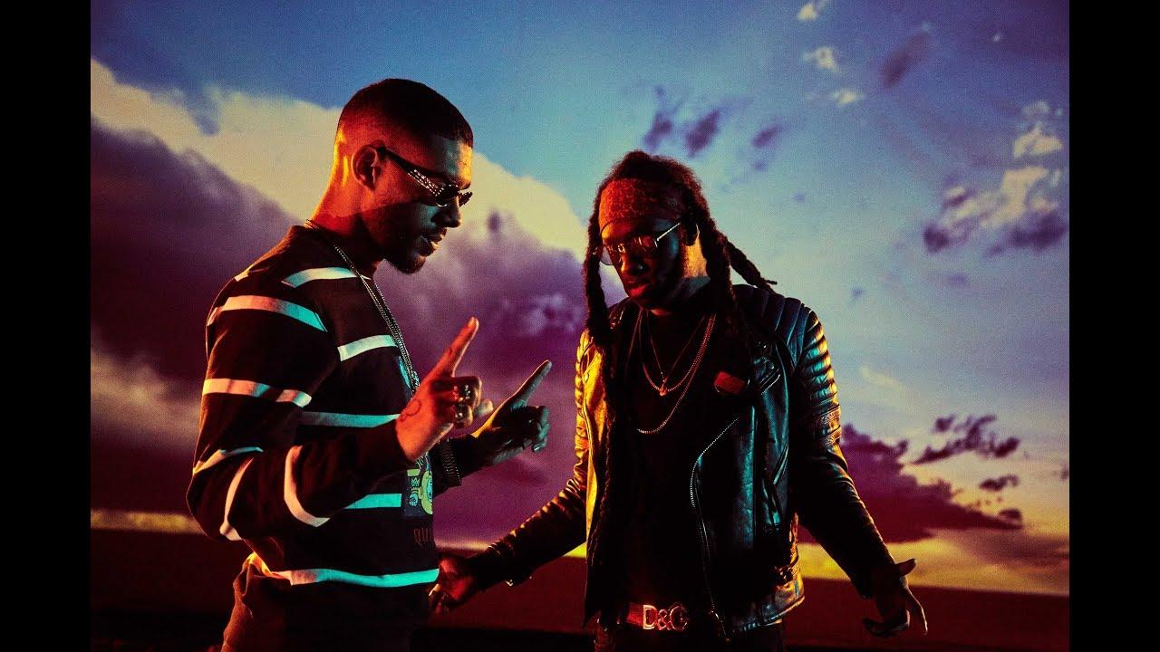 WSTRN - Love Struck (feat. Tiwa Savage & Mr Eazi)