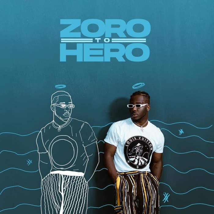 Zoro - Zoro to Hero
