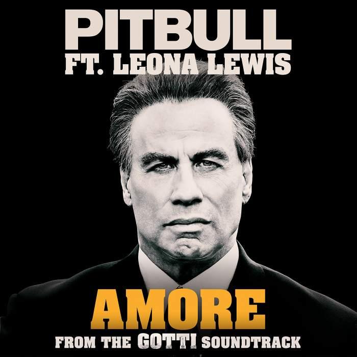 Pitbull - Amore (feat. Leona Lewis)