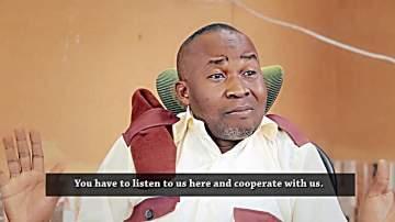 Yoruba Movie: Oga Lasma (2018)