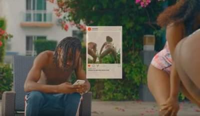 Video: Naira Marley - Pxta