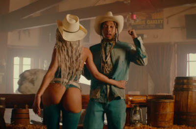 Video: Tyga - Goddamn